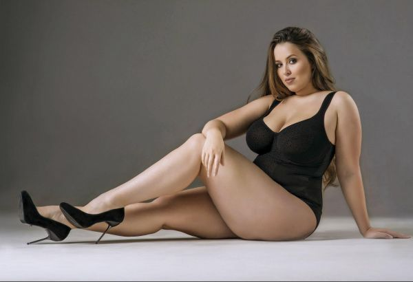 O poder do Plus Size