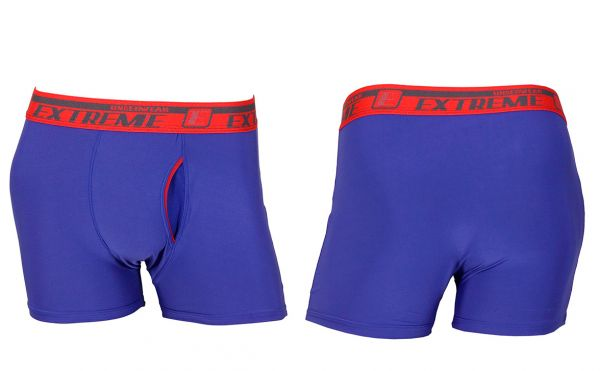 Kit cueca boxer