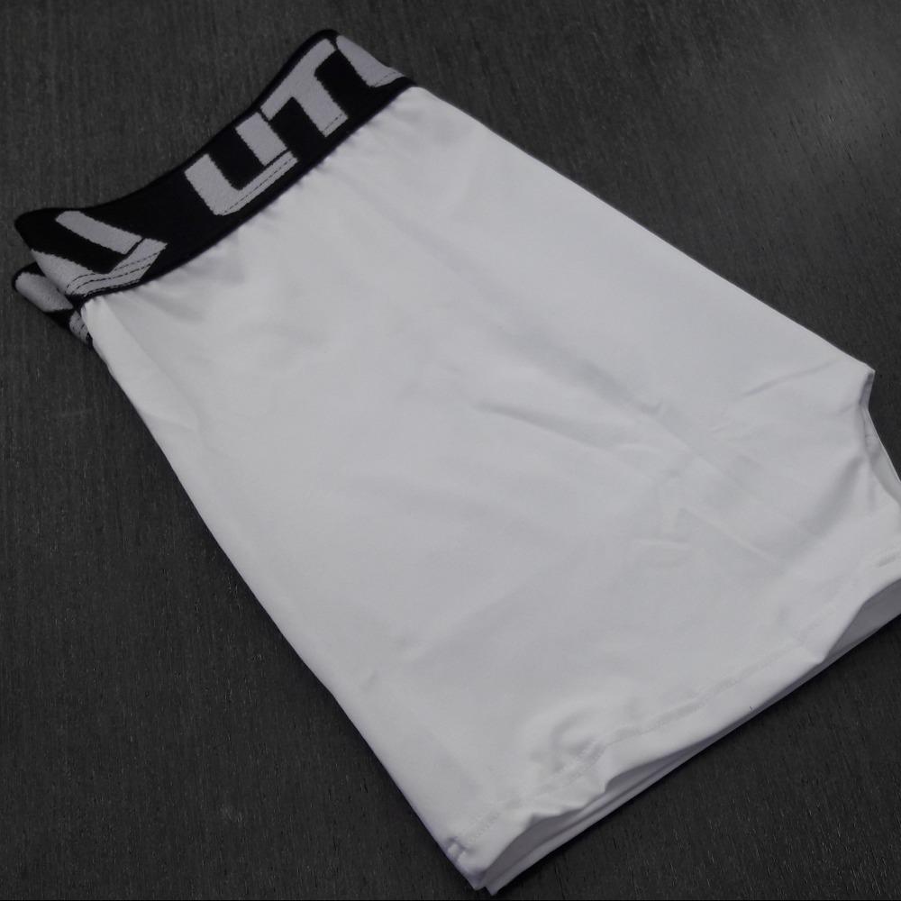 Cueca Boxer Microfibra Lisa UTOPIA Branco