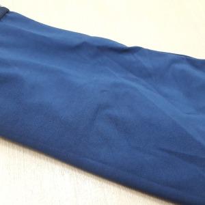 Cueca Boxer Elástico Exposto Azul Marinho