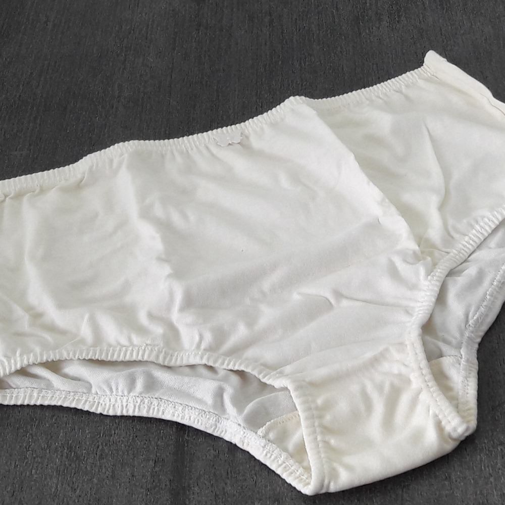 Cal�ola Plus Size Lisa  Marfim