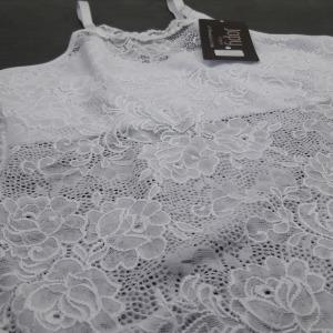Body Camiseta Branco