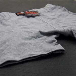 Cueca Boxer Cotton Embutida Mescla