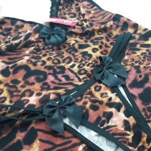 Estampa Animal Print