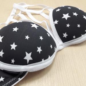 Preto Estrela Branca