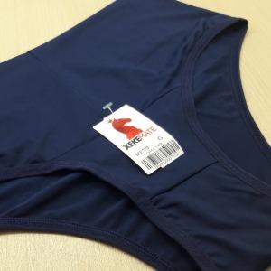 Calçola Yene Azul Marinho