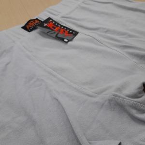 Cueca Boxer Cotton Embutida Cinza