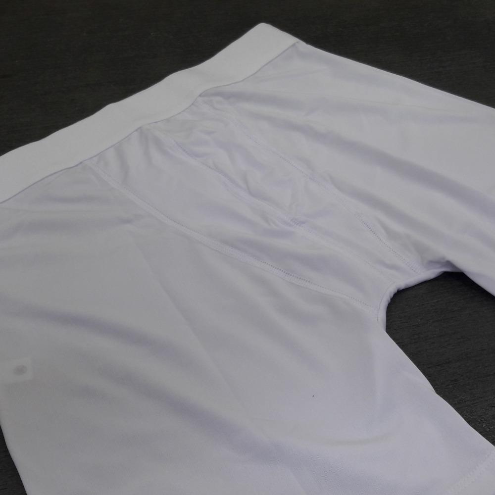 Cueca Ciclista Branco