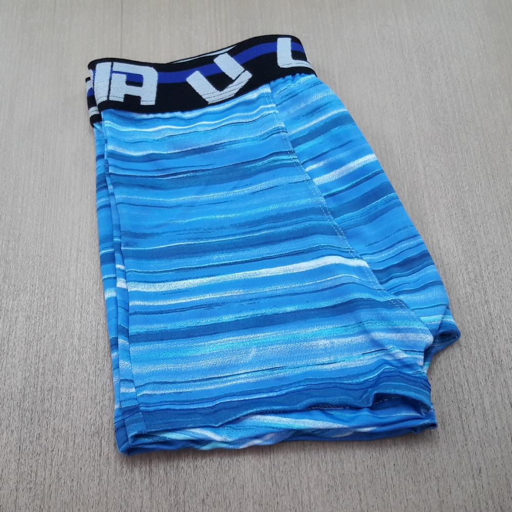 Azul Listras