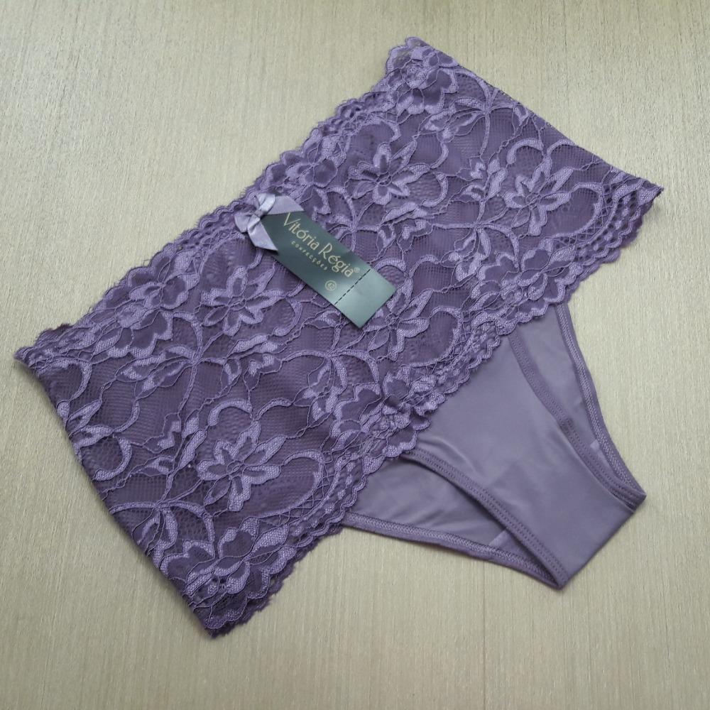 Calça Renda Orquídea