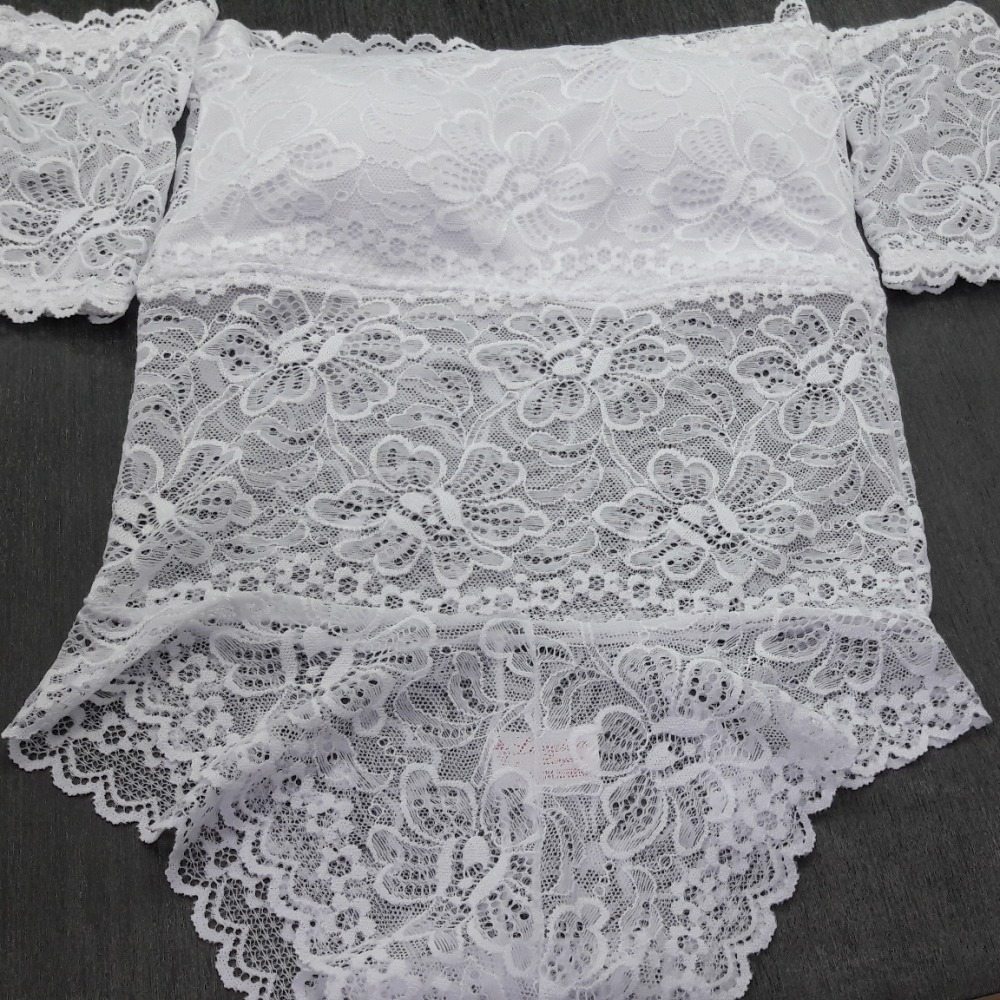 Body Juju Branco