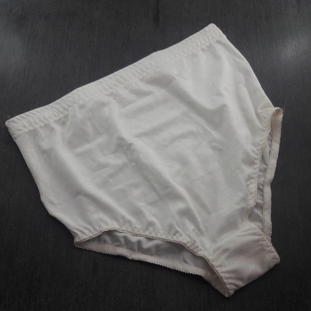 Cal�ola Lycra Plus Size Marfim