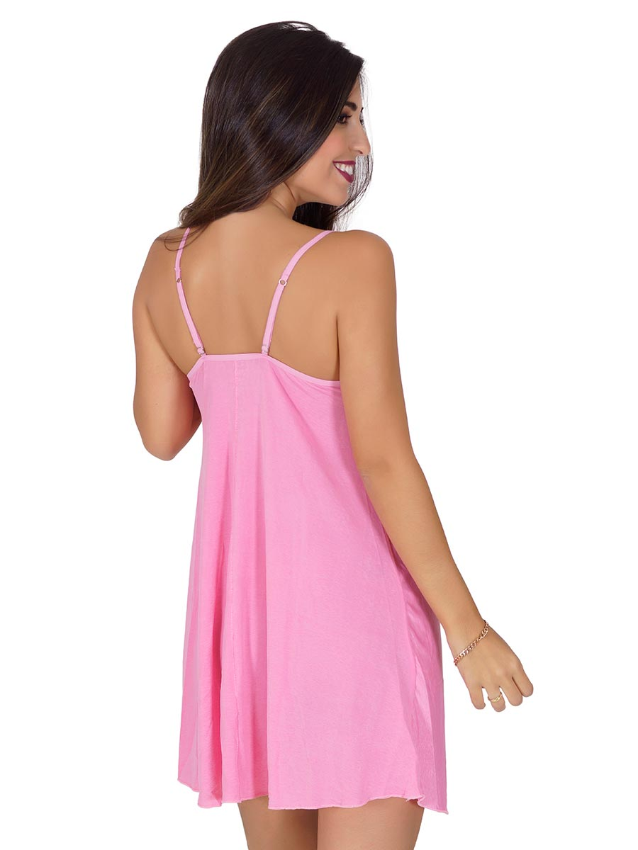 Camisola Romantic