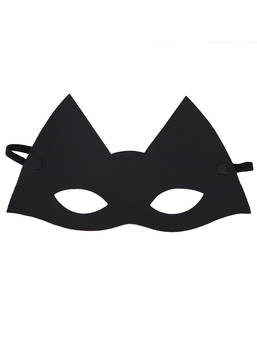 Máscara Feminina Gata 2