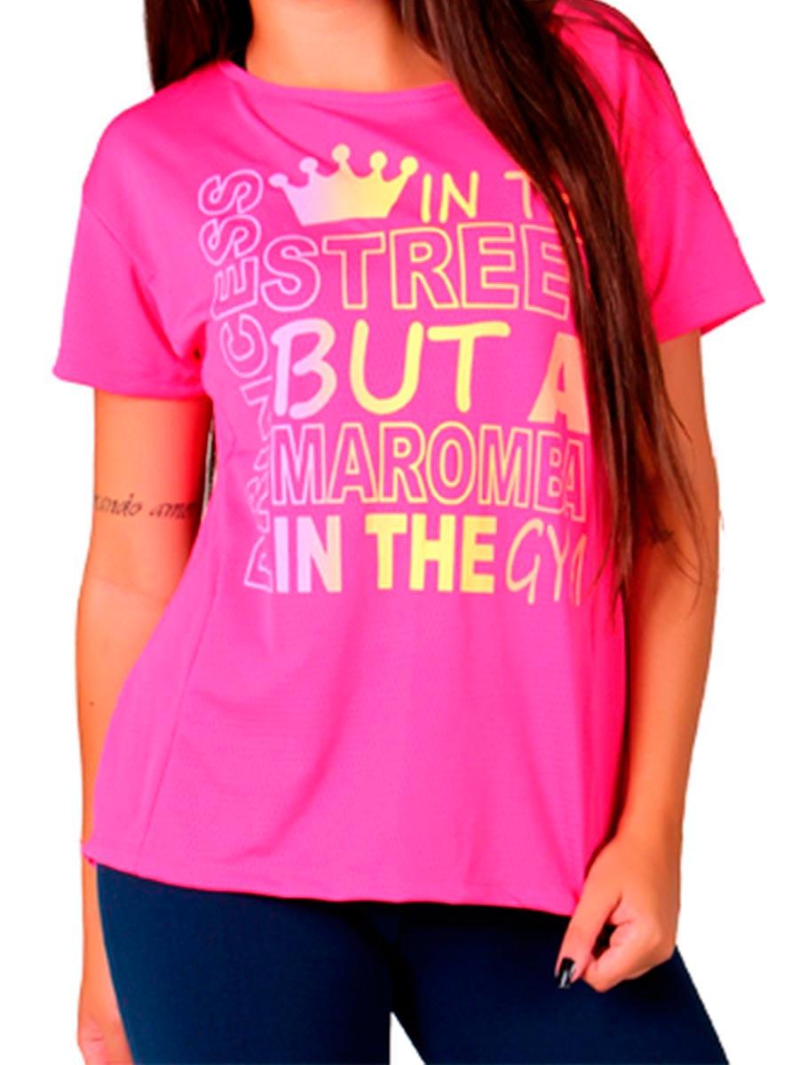 T- Shirt Luciana