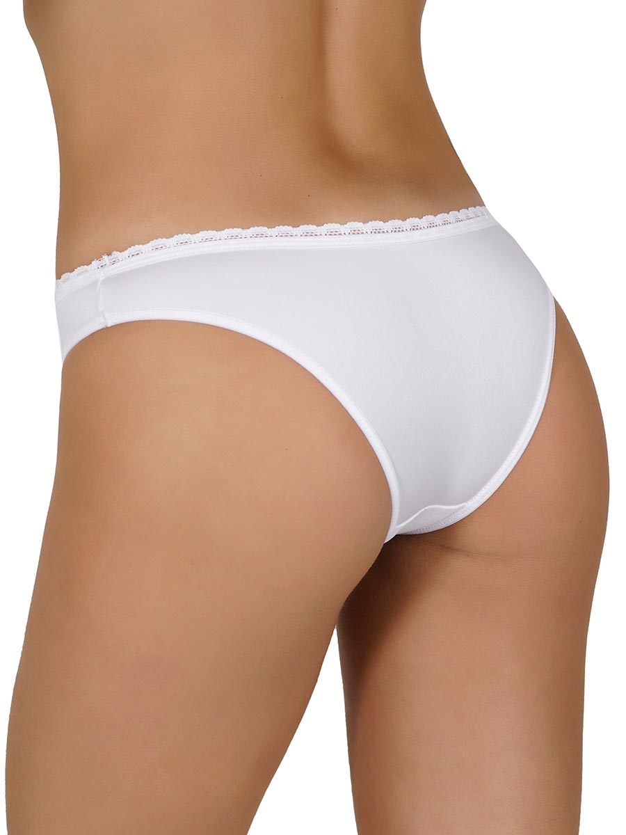Kit Tanga Demi com 10 Pe�as