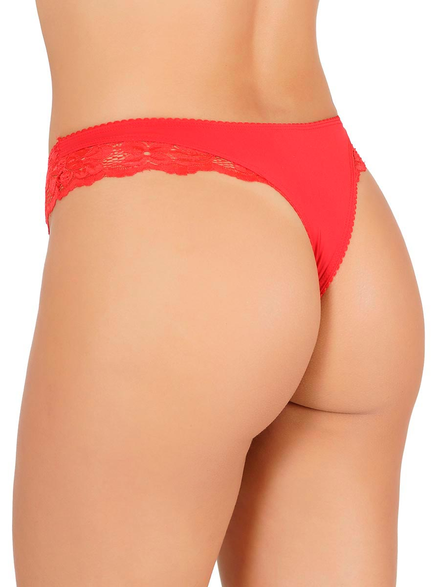 Tanga Angel's