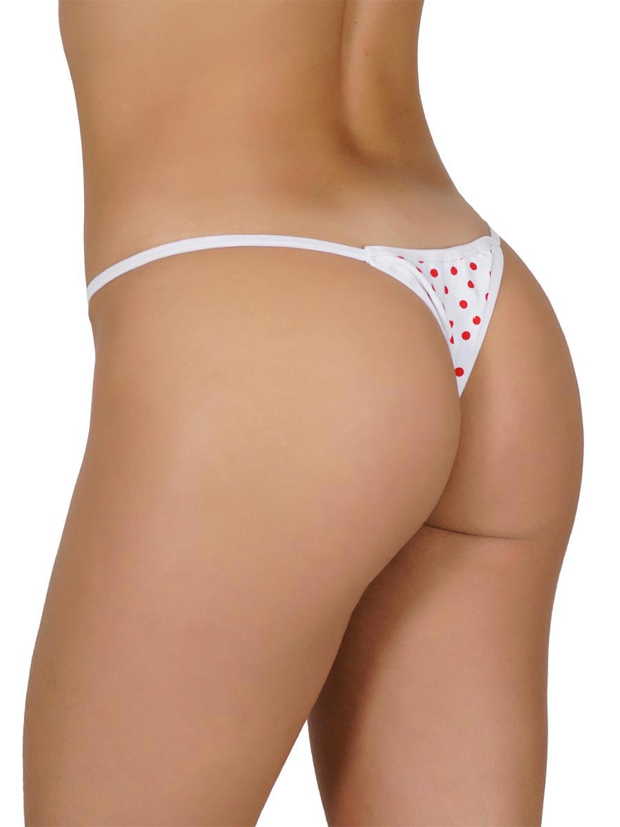Kit Tanga Sorte Com 3 Pe�as
