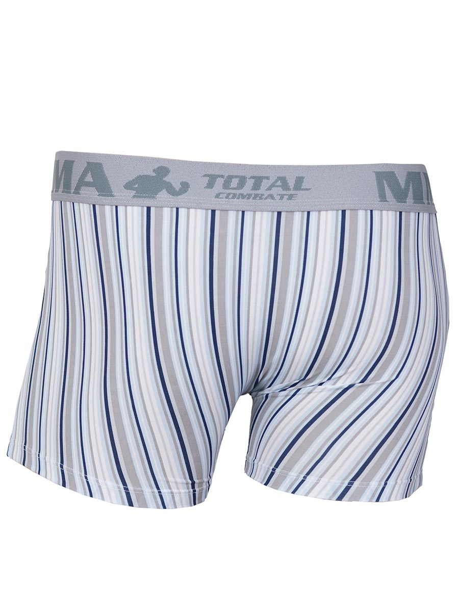 Kit Cueca Boxer Rodney com 6 pe�as