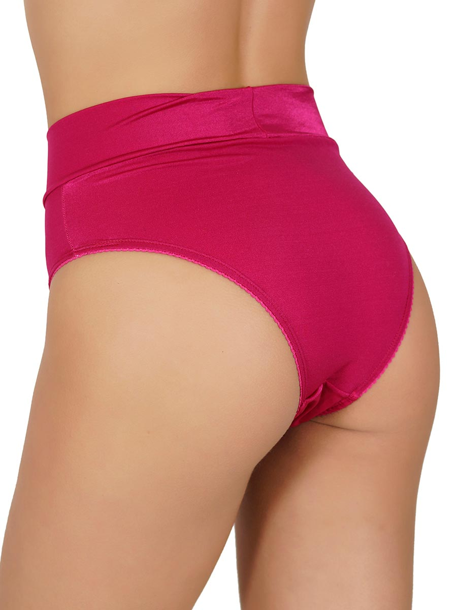Kit Tanga �gatha Variada Com 3 Pe�as