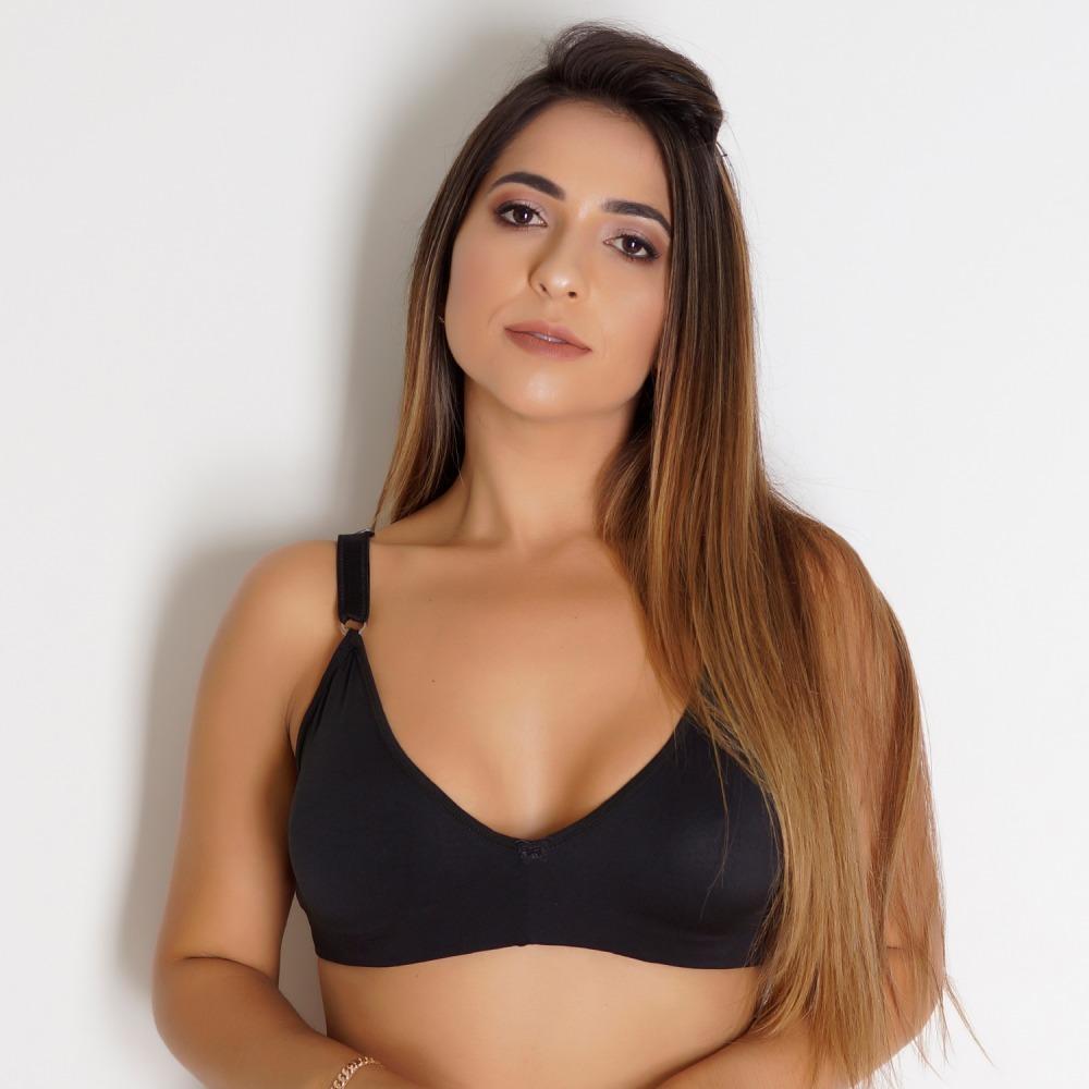 Sutiã Espuma Clara