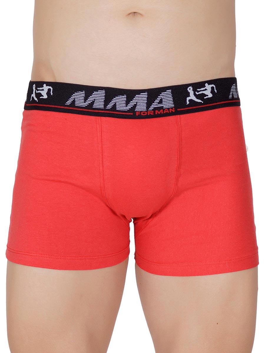 Cueca Boxer Lisa Em Cotton