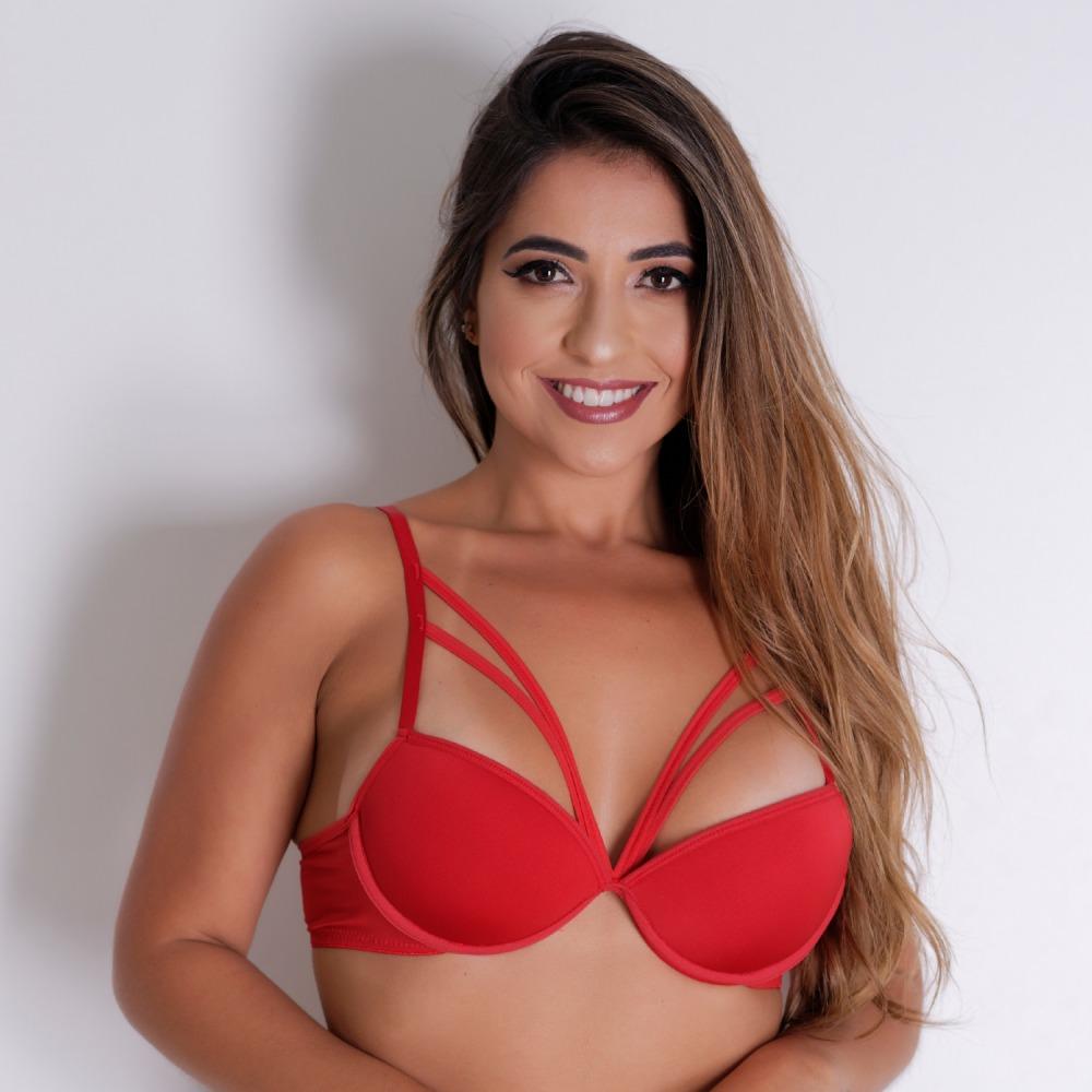 Suti� Ana Cristina Liso