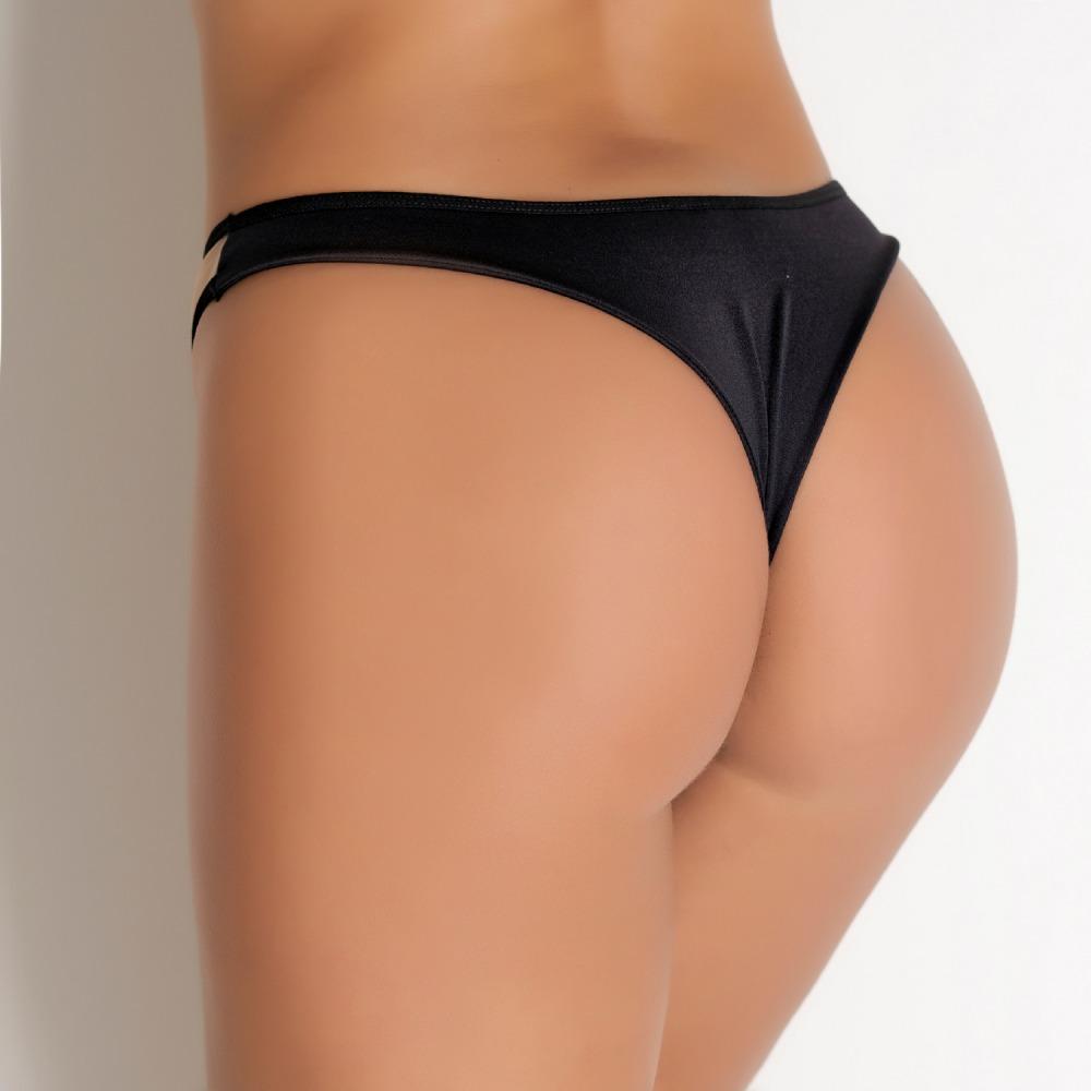 0eb6b6663 Calcinha Fio Playboy Sexy - Lingerie BR - Atacado para Revenda