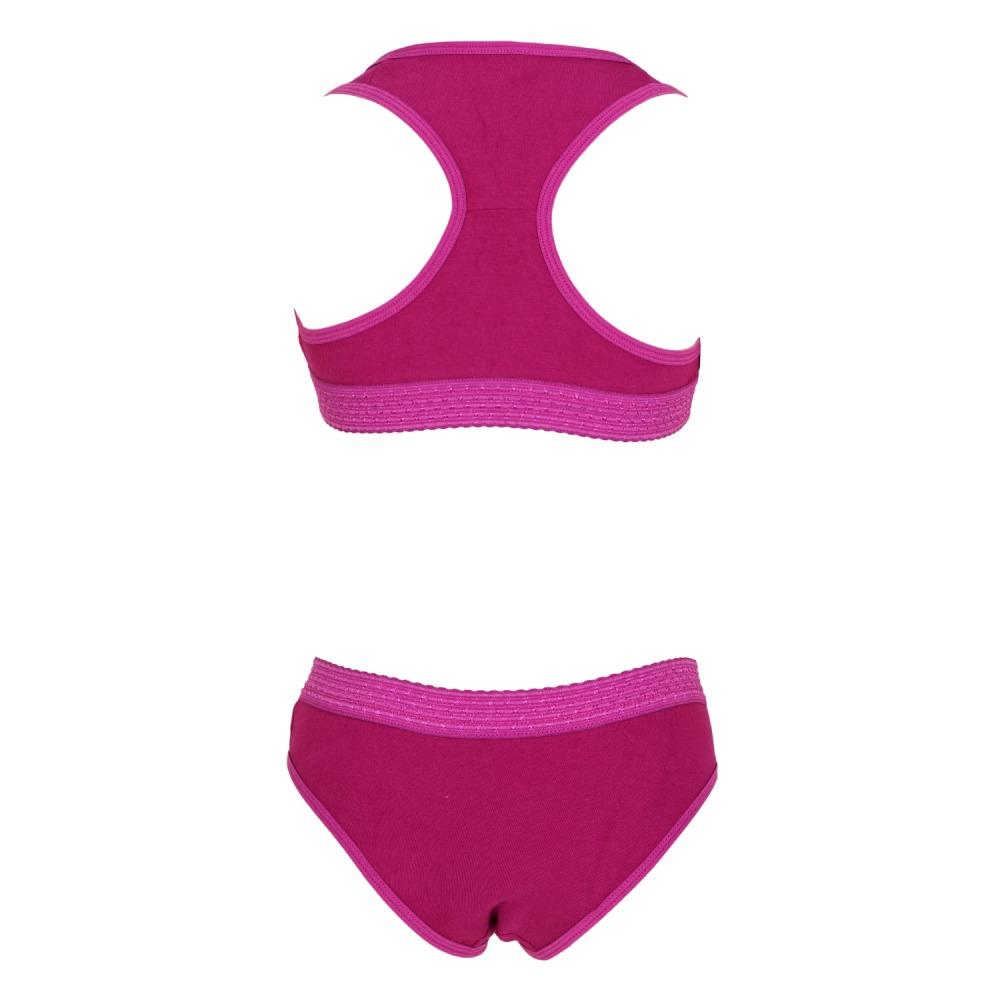 Conjunto Infantil Nadador em Cotton Liso