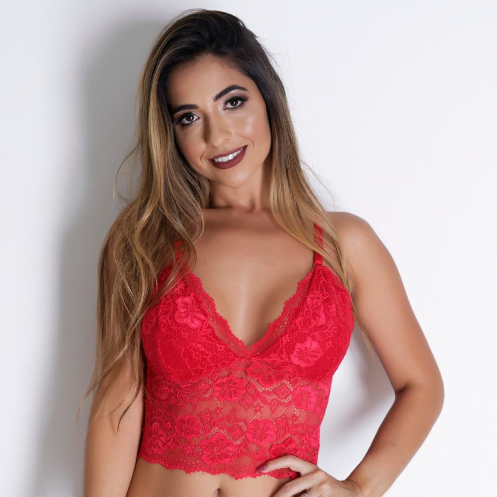 Cropped Paloma