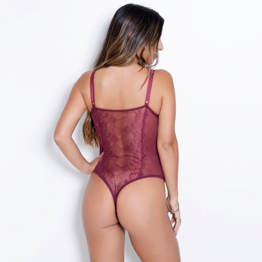 Body Maria Luiza