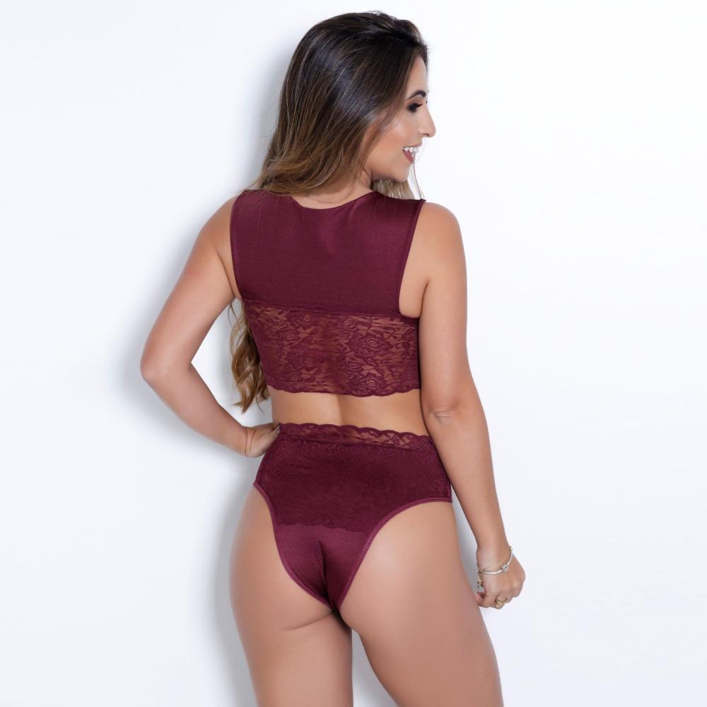 Body Andressa