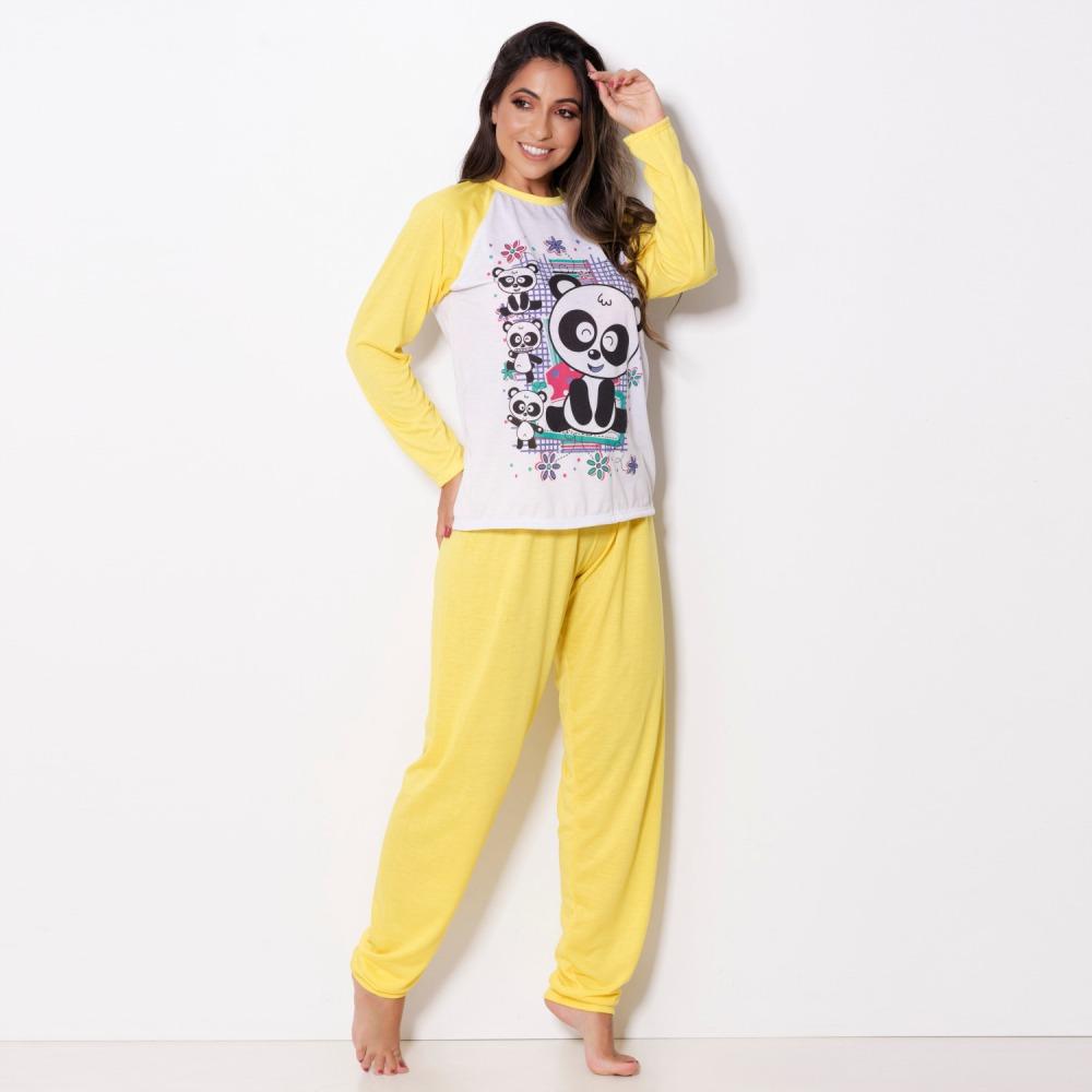Pijama Feminino Adulto