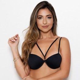 Top Strappy Bra
