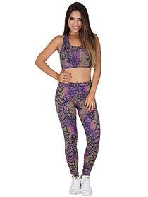 Conjunto Fitness Paola