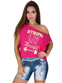 Camiseta Sofia