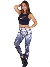 Legging Tela Digital