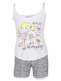 Kit Baby Doll Infantil Malú c/ 2 Peças