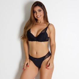 Conjunto Renda Simone