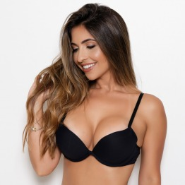 Suti� Push Up - Aumenta Volume