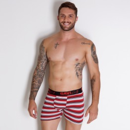 Cueca Boxer Visco/40