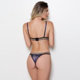 Conjunto Renda Amanda S/ Bojo