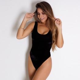 Body Veludo Fernanda