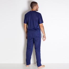 Pijama Inverno Adulto Masculino