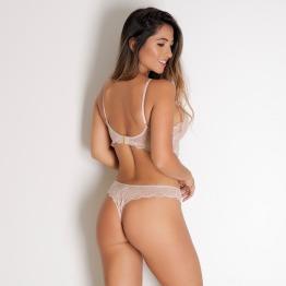 Conjunto Sexy Jéssica