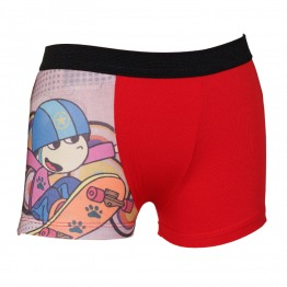 Cueca Box Infantil de Romantic Lisa