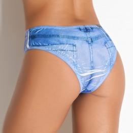 Tanga Fake Jeans