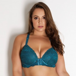 Suti� Plus Size Masserati