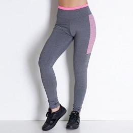 Calça Legging Neon Trend