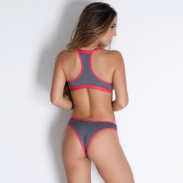 Conjunto Letícia Mescla